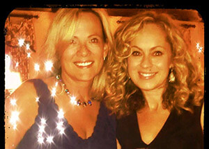 Lady's Night at The Celestial Steakhouse